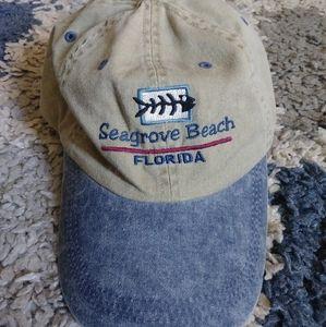 VTG Seagrove Beach Dad Cap